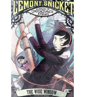 The Wide Window (A Series of Unfortunate Events)