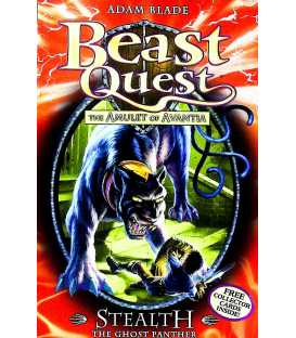 Beast Quest: Stealth the Ghost Panther