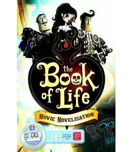 The Book of Life Movie Novelpa