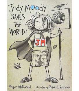 Judy Moody: Saves the World