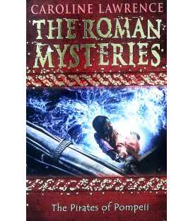 The Roman Mysteries: The Pirates of Pompeii