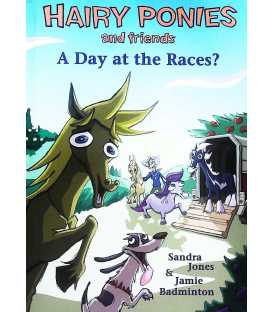 Hairy Ponies and Friends: A Day at the Races?