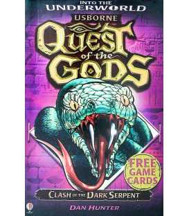Quest of the Gods Clash of the Dark Serpent