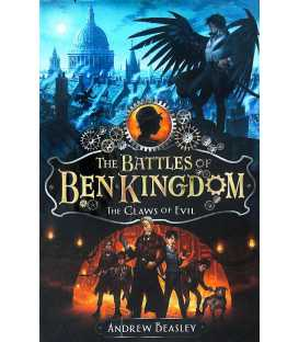 The Battles of Ben Kingdom: The Claws of Evil