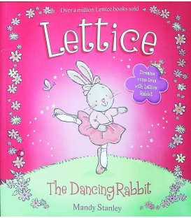 Lettice the Dancing Rabbit