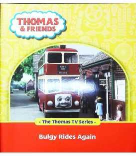 Bulgy Rides Again