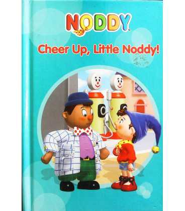 Cheer up Little Noddy