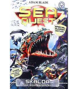 Sea Quest: Skalda the Soul Stealer