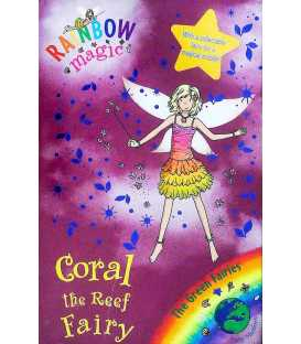 Coral the Reef Fairy: The Green Fairies