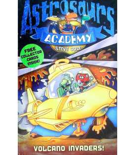 Astrosaurs Academy 7: Volcano Invaders!