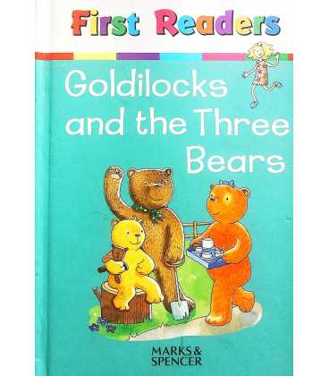 Goldilocks and the Three Bears (First readers)