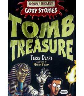 Horrible Histories Gory Stories: Tomb of Treasure