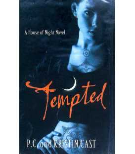 Tempted (A House of Night Novel)