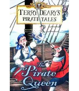 Pirate Tales: The Pirate Queen (Terry Deary's Pirate Tales)