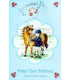 Princess Poppy Pony Club Princess