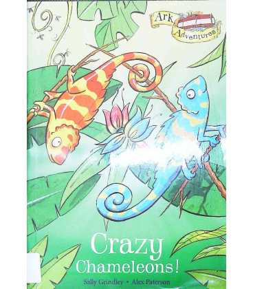 Crazy Chameleons!