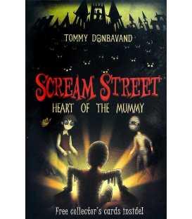 Scream Street 3: Heart of the Mummy