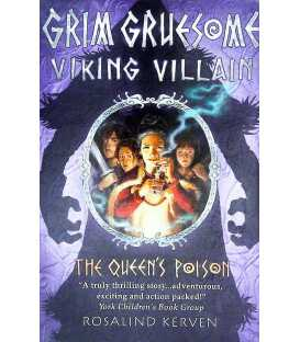 The Queen's Poison: Grim Gruesome Viking Villain