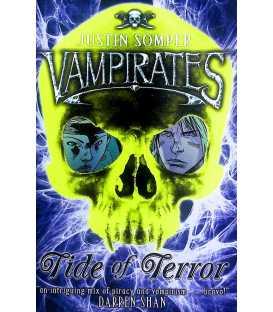 Tide of Terror (Vampirates)