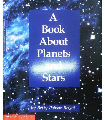 A Book About Planets and Stars