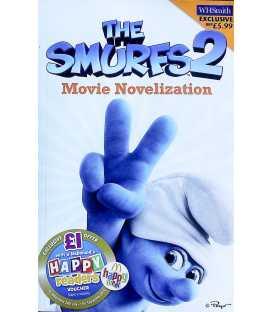 The Smurfs 2 Movie Novelization