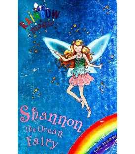 Rainbow Magic: Shannon the Ocean Fairy