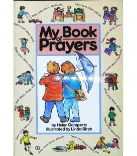 My Book of Prayers