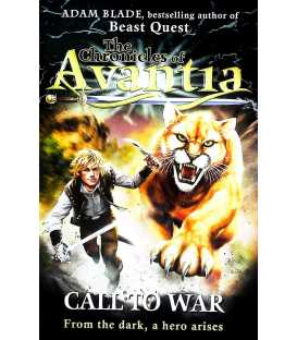 Call to War (The Chronicles of Avantia)