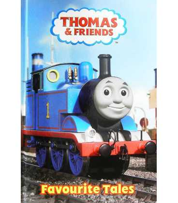 Thomas and Friends: Favourite Tales