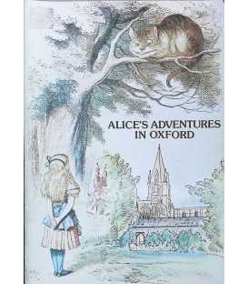 Alice's Adventures in Oxford