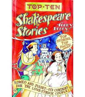Top Ten Shakespeare Stories
