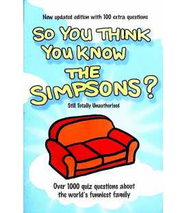 So You Think You Know: The Simpsons