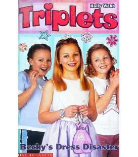 Becky's Dress Disaster (Triplets)