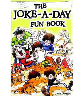 The Joke-A-Day Fun Book
