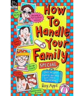 How to Handle Your Family Special