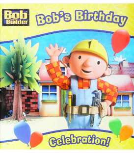 Bob's Birthday Celebration!