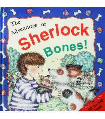 The Adventures of Sherlock Bones!