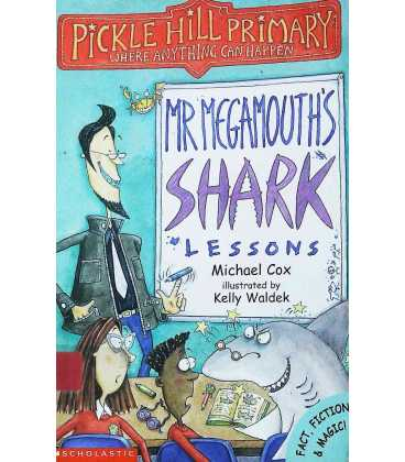 Mr.Megamouth's Shark Lessons