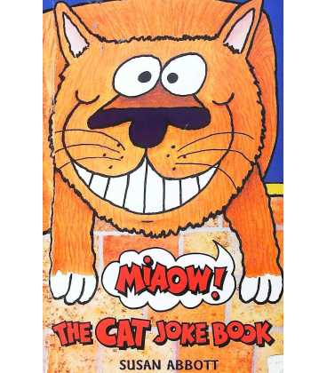 Miaow! The Cat Joke Book