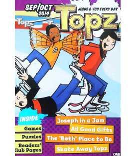 Topz Sep/Oct 2014