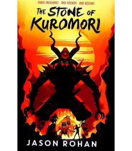 The Stone of Kuromori
