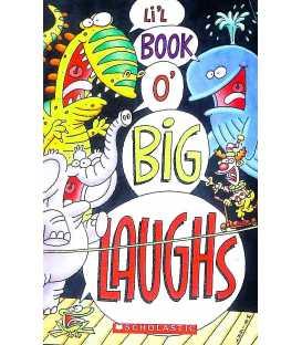 Li'l Book O' Big Laughs