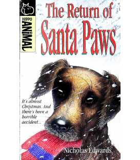 The Return of Santa Paws