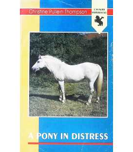 A Pony in Distress