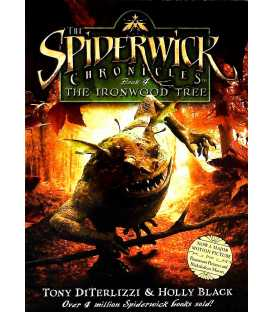 The Ironwood Tree (Spiderwick Chronicle)