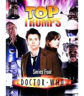 Doctor Who Series 4 (Top Trumps)