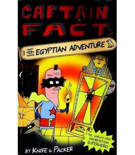 Captain Fact's Egyptian Adventure