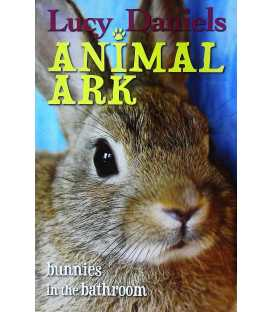 Animal Ark: Bunnies in the Bathroom