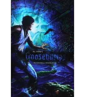 Goosebumps (Programme & Original Book)