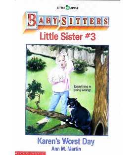 Karen's Worst Day